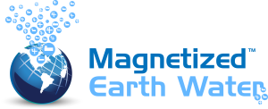 Magnetised Earth Water